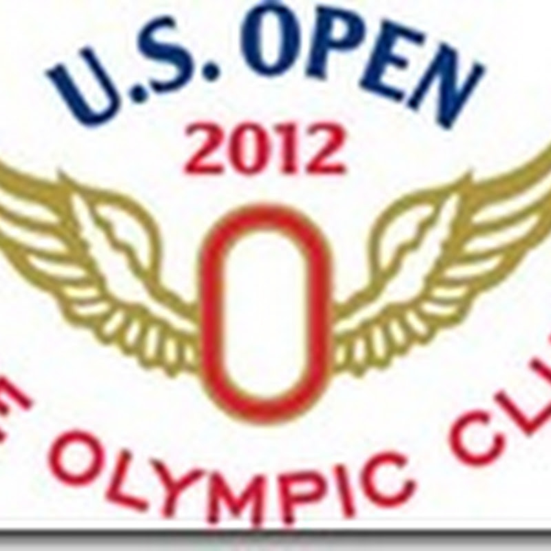 2012 US Open Free Golf Betting Preview and Tips