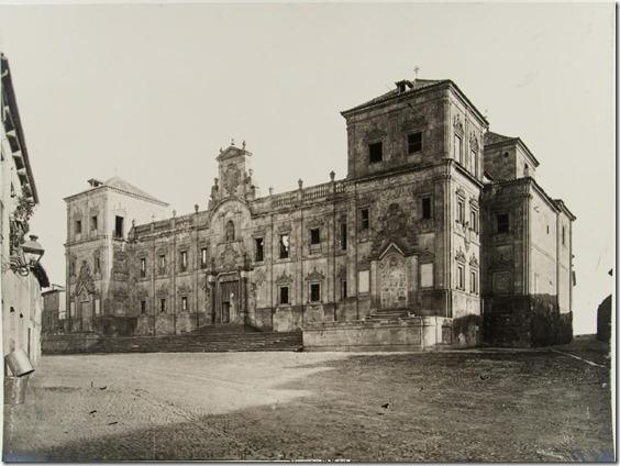 Colegio de Calatrava 1896