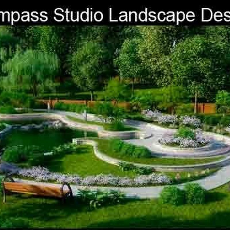 3D Models Landscape Design