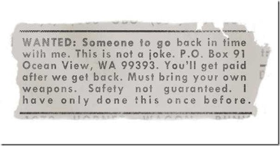 Safety Not Guaranteed 3