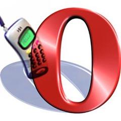 opera-mini logo