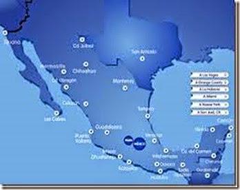 interjet.com.mx vuelos nacionales y tarifas