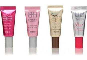 BB Cream capilar é kit, mascara ou finalizador?