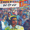 Coretta Scott King Mural