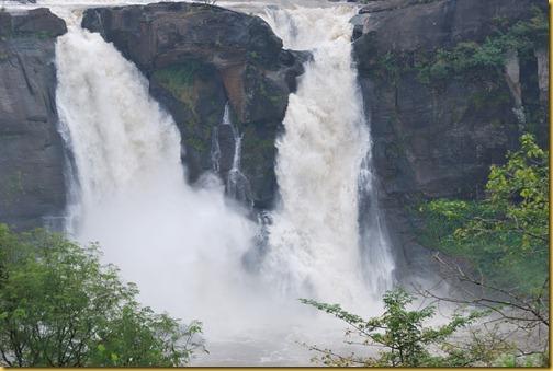 Athirampally Falls