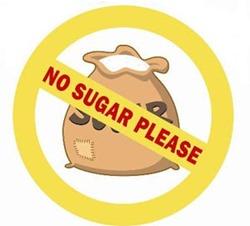 no-sugar-diet