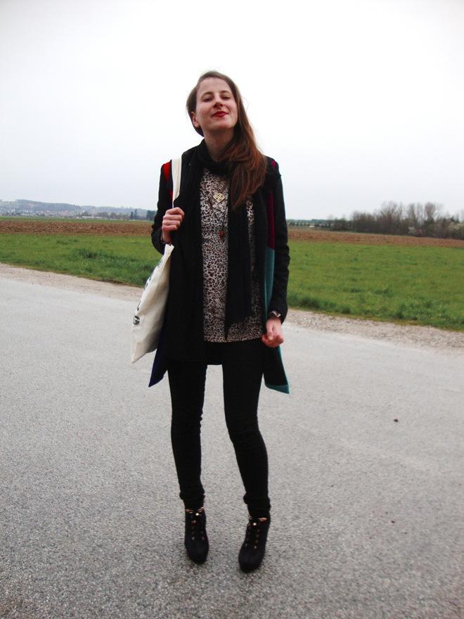 Anita Puksic Life.Style.Fun eco friendly fashion blog