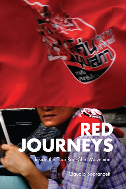 Red Journeys