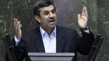 Ahmadinejad: Iran can do without oil sales