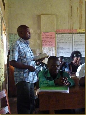 Hope PS teacher training 136