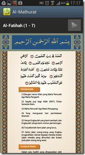 mathurat-madcat-fatihah