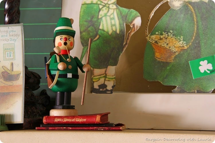 St Patrick Decor 4