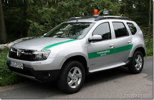 Dacia Duster boswachter 03