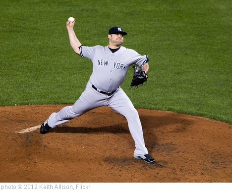 'Joba Chamberlain' photo (c) 2012, Keith Allison - license: http://creativecommons.org/licenses/by-sa/2.0/