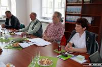 Poznajemy Ojcowiznę 2012, posiedzenie jury szczebla centralnego
