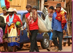 Madagascar persone 2