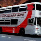 Party with the Club Class Bus in Newcastle