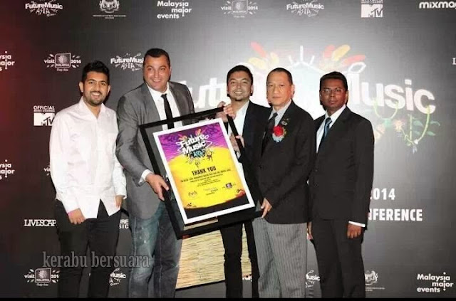 Panas! Nazri Aziz Dan Kementerian Pelancongan Menganjur Festival Muzik Asia?