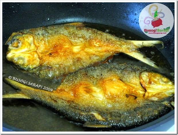 bangus cooking© BUSOG! SARAP! 2009