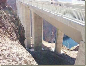 New bridge at Hoover Dam (2)