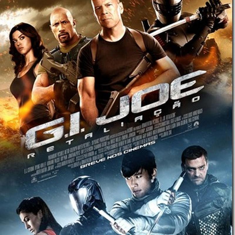 หนังออนไลน์ G.I. Joe : Retaliation จีไอโจ สงครามระห่ำแค้นคอบร้าทมิฬ [พากษ์ไทยโรง] HD