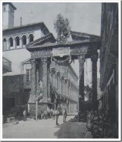 1888 calle mar visita regente