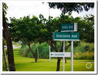 Evozone Avenue