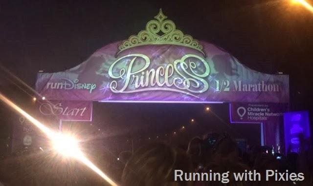 PrincessHalfStart2014
