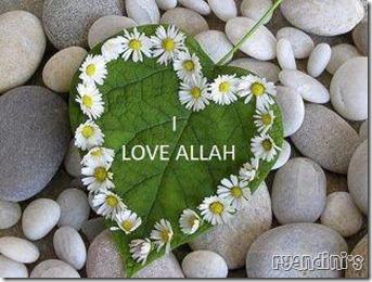 I-Love-Allah