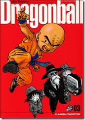 P00003 - Akira Toriyama - Dragon B