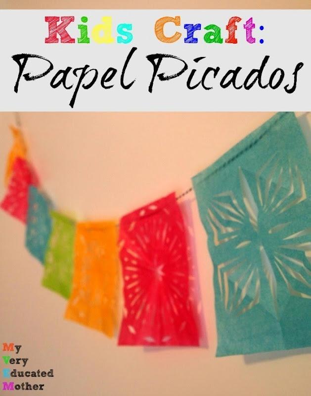 MexicanPapelPicados