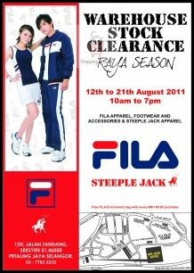 Fila-Warehouse-Stock-Clearance