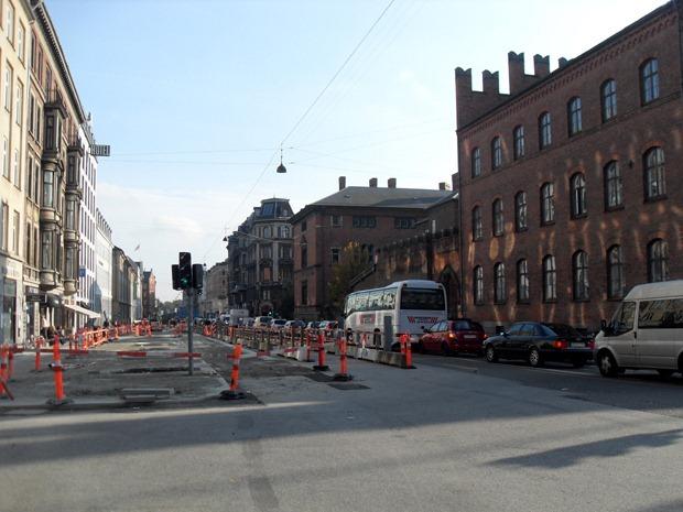 København oktober 2011