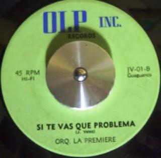 Orquesta 20La 20Primiere 20 2045 20RPM