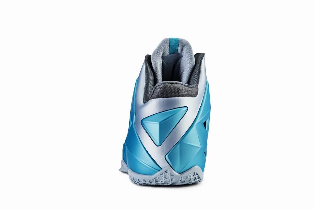 4fd03217fc7 ... Nike Unveils LEBRON 11 Gamma Blue Confirms 1116 Launch ...