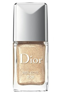 Nordstrom Anniversary Exclusive - Dior Colour Icons Gel Shine & Long Wear Nail Lacquer in Reflects $25.00