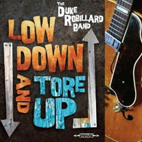 Duke Robillard