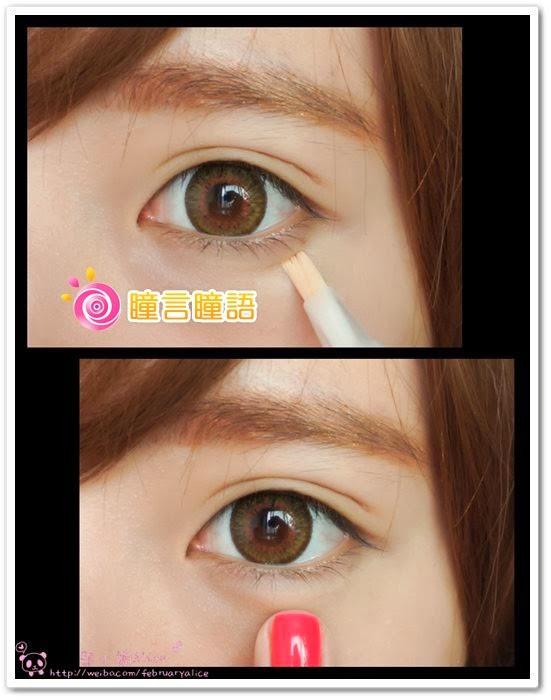 日本ROYAL VISION隱形眼鏡-Macaron馬卡龍咖44e104a9gx6Cw5neSUDef&690