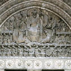 63 - Maiestas Domini de San Pedro de Moissac