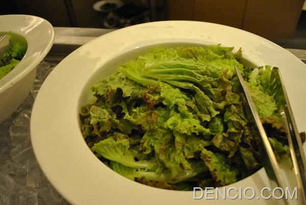 Puso Restaurant Quest Hotel Cebu 20