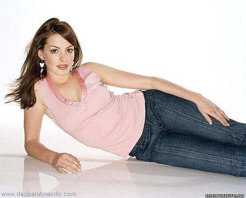 anne hathaway linda sensual sexy desbaratinando (33)