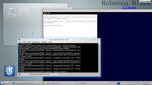 Rebecca Black OS