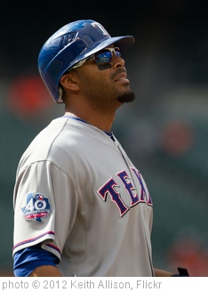 'Nelson Cruz' photo (c) 2012, Keith Allison - license: http://creativecommons.org/licenses/by-sa/2.0/