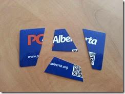 PC Membership Card
