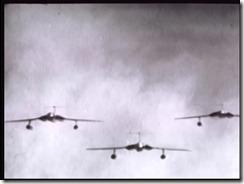 Gammera Soviet Bombers