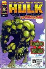 P00017 - Hulk v2 #17