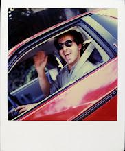 jamie livingston photo of the day September 20, 1987  ©hugh crawford