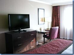 4707 Minnesota - Burnsville, MN - Best Western Premier Nicollet Inn - our room