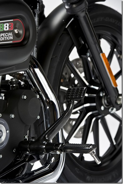 H-D Sportster Iron 883_007