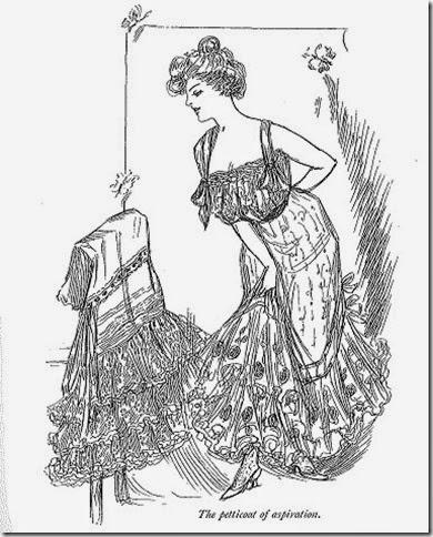 DD Petticoat
